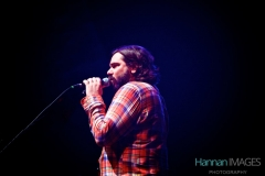 Matt Berry Kentish Town Forum Dec 2015